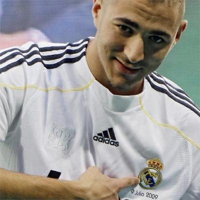 Benzema: 'El Madrid es el equipo más grande'