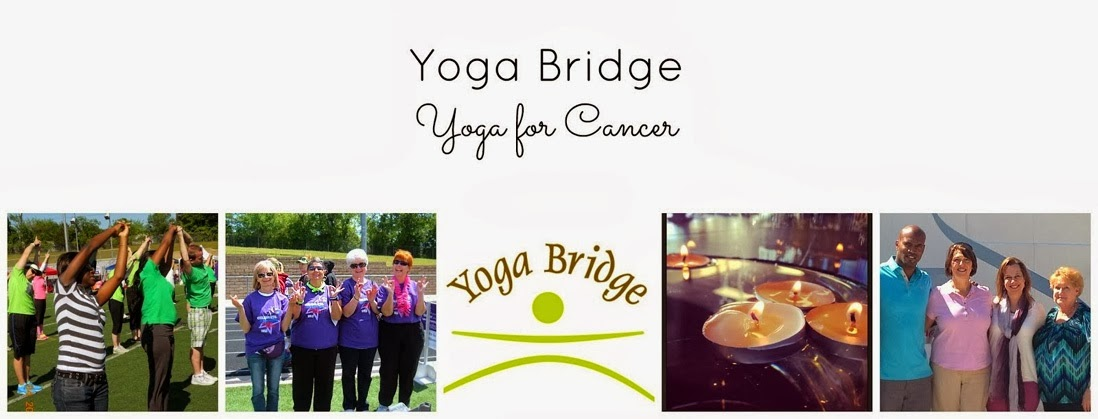 Yoga Bridge