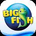 تحميل لعبة سمكة كبيرة للاندرويد Big Fish Games App