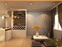 96m2 bán căn hộ cao cấp flemington - quầy bar