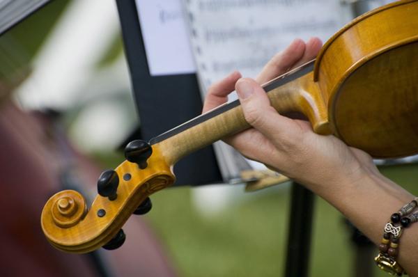 musica clássica - trilha sonora casamento