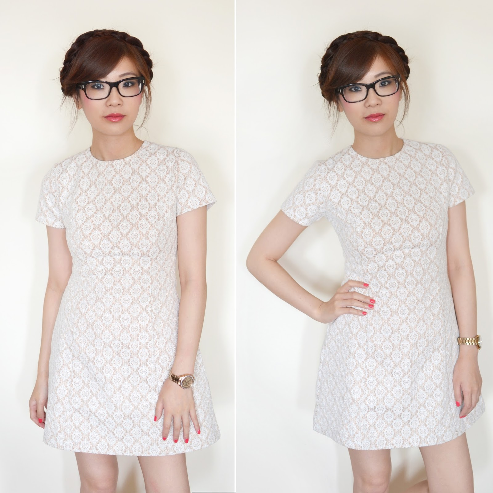 motel rocks dress, lace shift dress