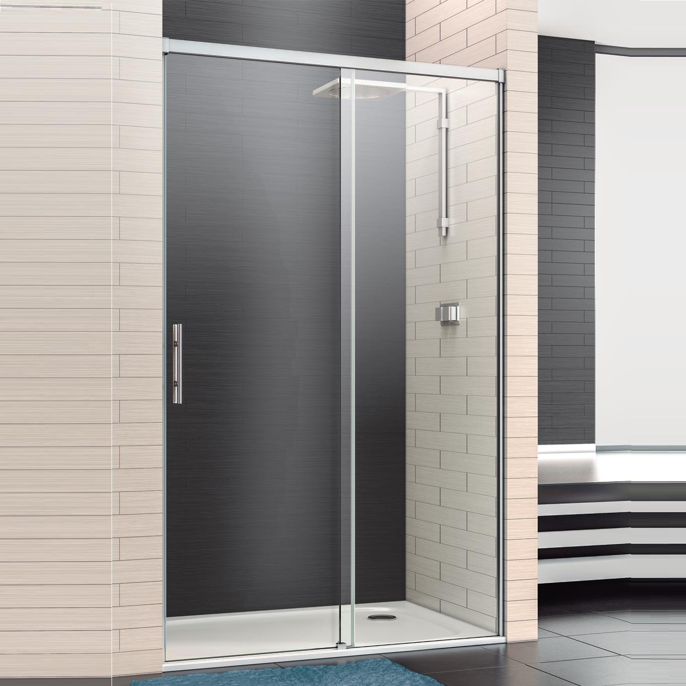 Mamparas para ducha glassic - Mamparas de bano ...