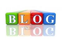 Cara Merubah Warna Background Pada Blog