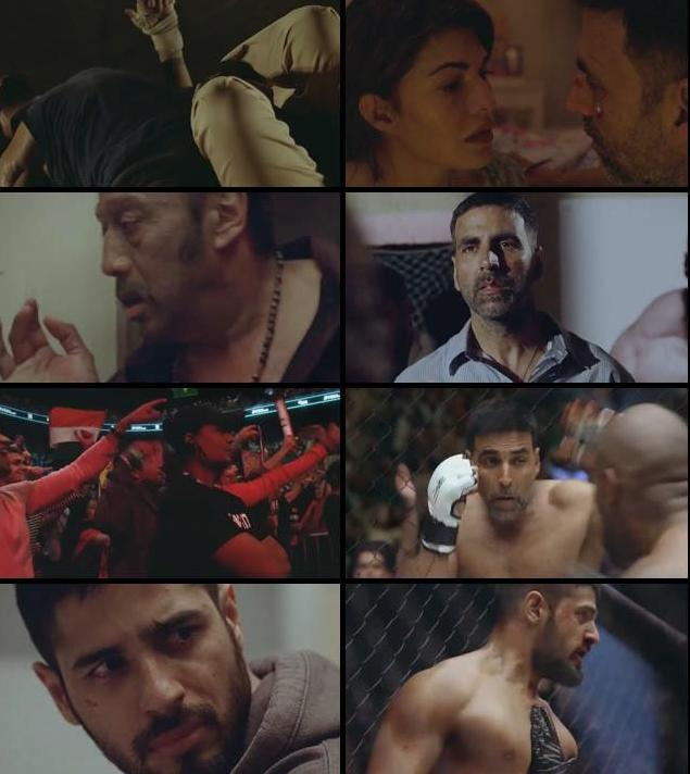 Brothers 2015 720p HD DTHRip