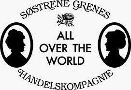 Logo les soeurs Grene du Danemark