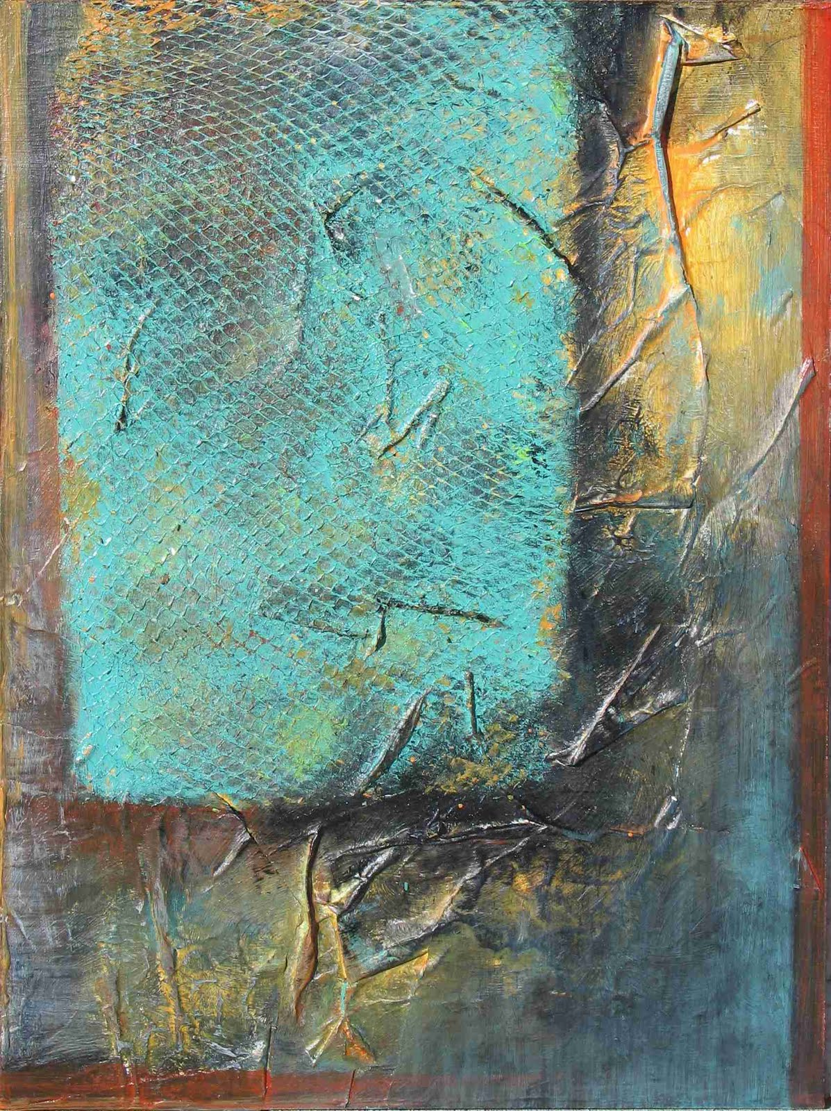 "Mixed Media Artists of Colorado: ""Transient"" Contemporary ..."
