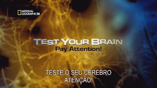 Teste o seu Cérebro - BioHD