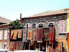 Swiat Dywanow w Pergamonie