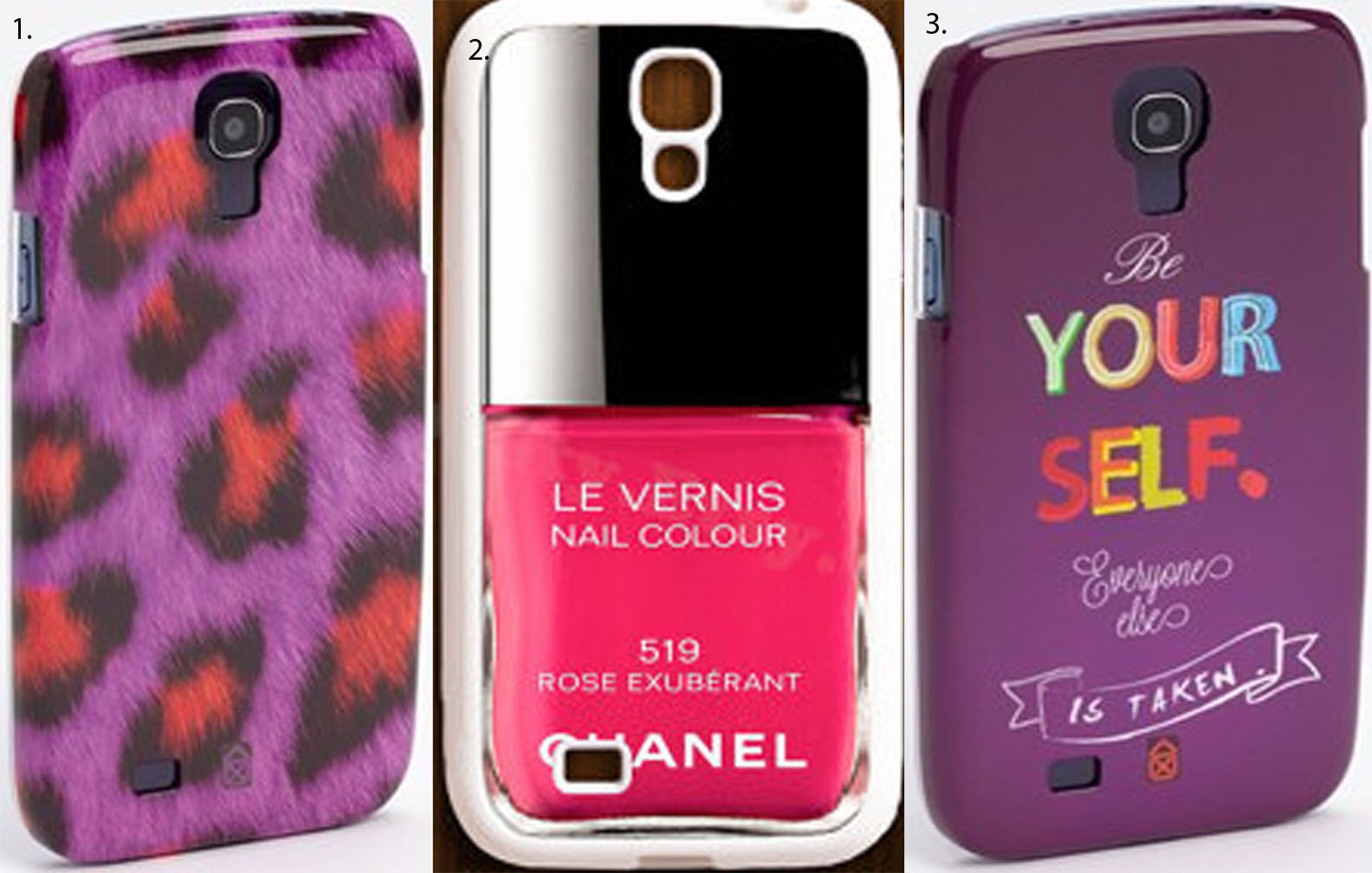 12 awesome samsung galaxy s4 cases - FASHION POSSE