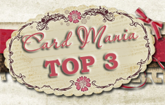 Card Mania: CMC#111