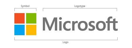 Logo Baru Microsoft 2012