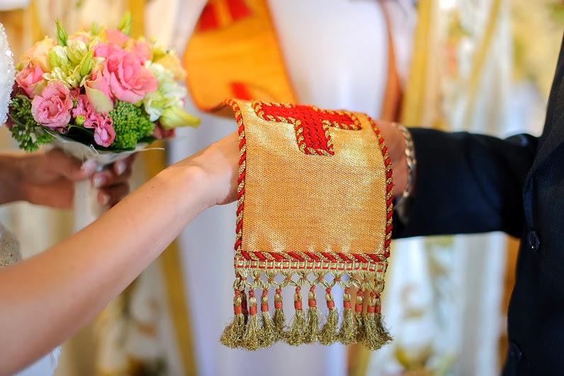 santuokos sakramentas