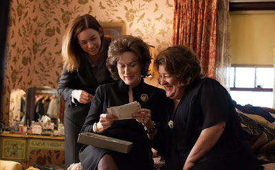 August Osage County Movie Image