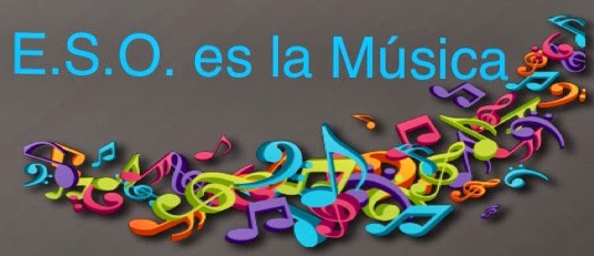 E.S.O. es la música