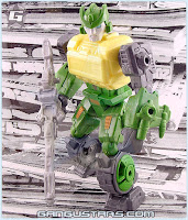 Hasbro Hero Mashers Springer Autobot Transformers トランスフォーマー