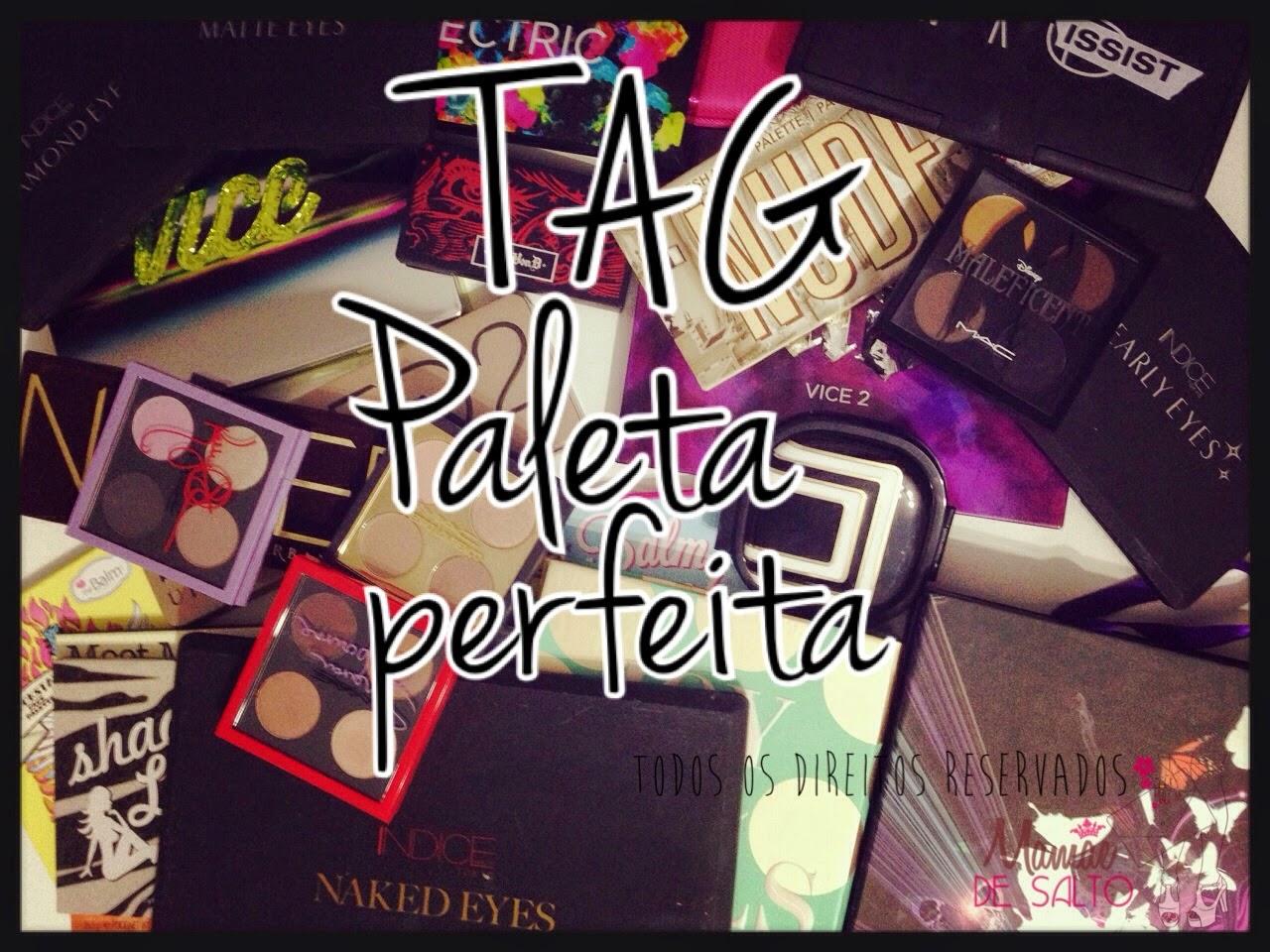 TAG Paleta Perfeita blog Mamãe de Salto