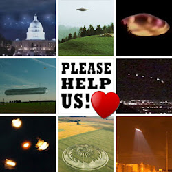 Einladung an die Galaktische Föderation uns zu helfen
