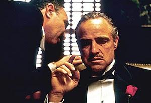Marlon Brando calling...