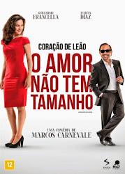 Baixar Filme Coração de Leão: O Amor Não Tem Tamanho (Dublado) Online Gratis
