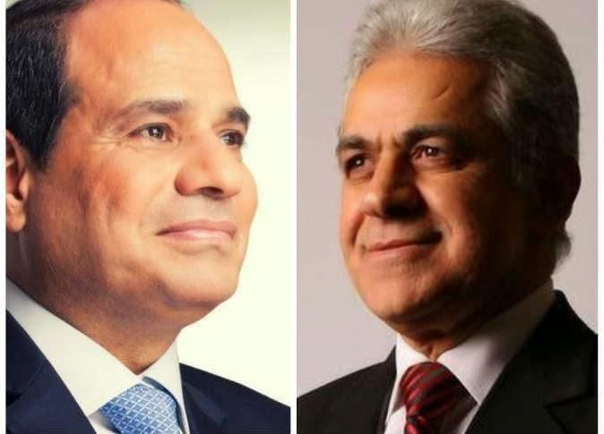 النتائج  النهائية بعدد من لجان الفرز فى الإنتخابات الرئاسية بقري مراكز المحلة وقطور ومركز طنطا