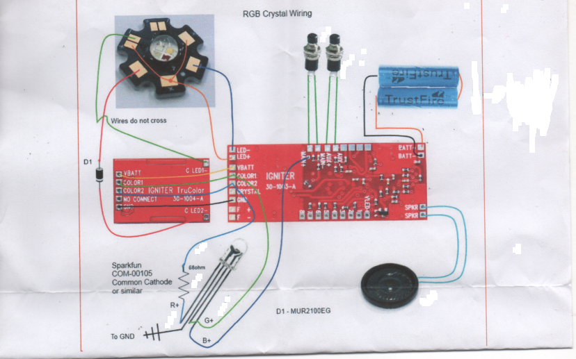 igniter%2Br3 nec product faq thread the rebel armory 12 Volt Switch Wiring Diagram at readyjetset.co