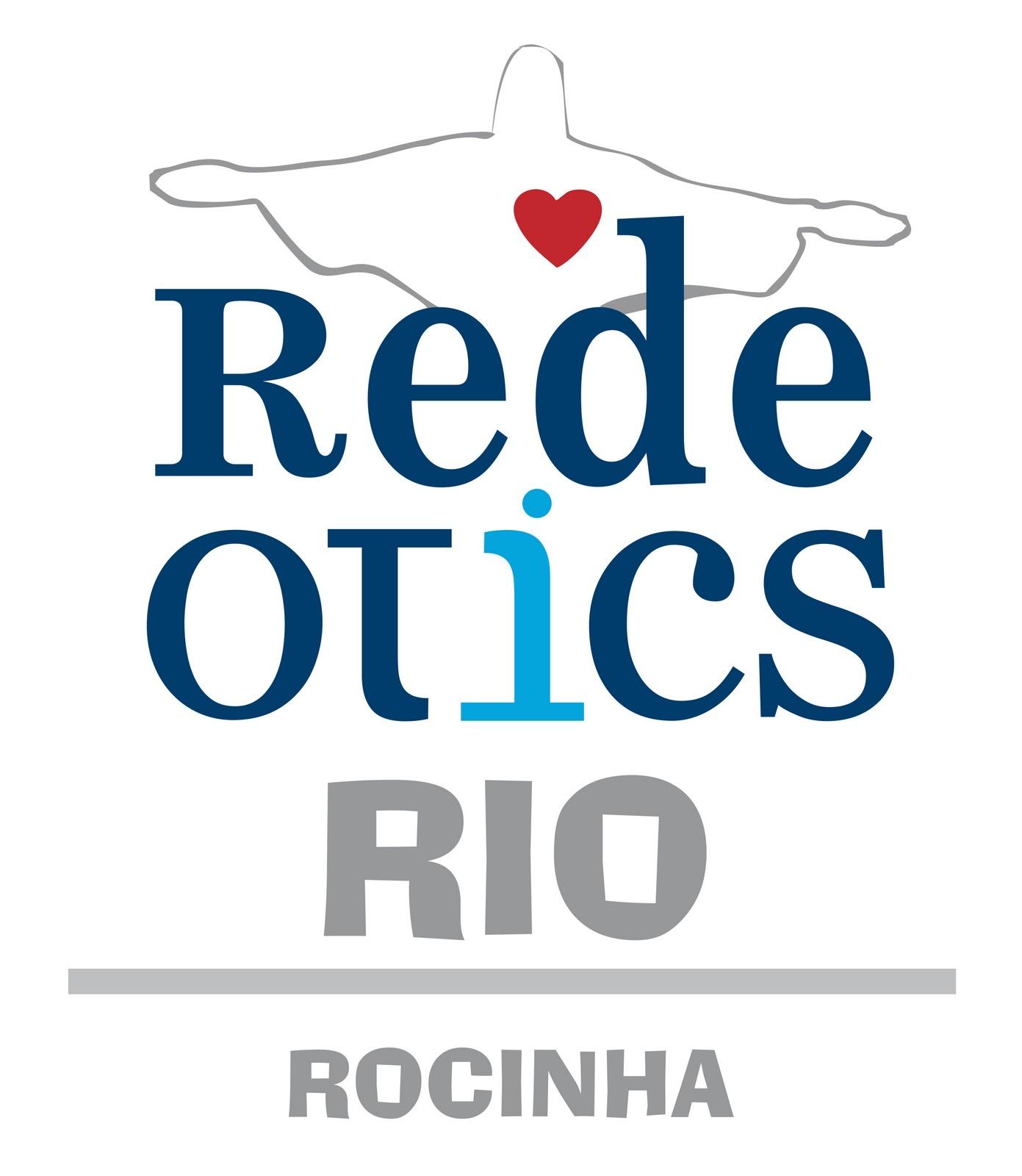 Otics Rocinha