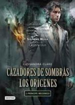 Principe mecanico de Cassandra Clare