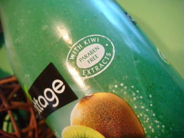 Gel Exfoliante Le kiwi Cottage