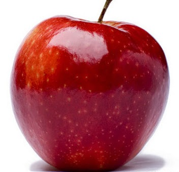 Bolitas de Manzana