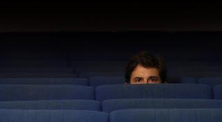 """Nanni Moretti dans """"Chacun son cinéma"""""""