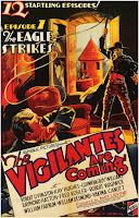 OS VIGILANTES DA LEI - 1936