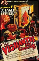 OS VIGILANTES DA LEI - 1936