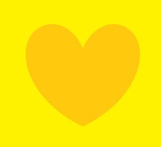 symbolique couleur jaune
