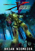 Back Combat Frame XSeed!