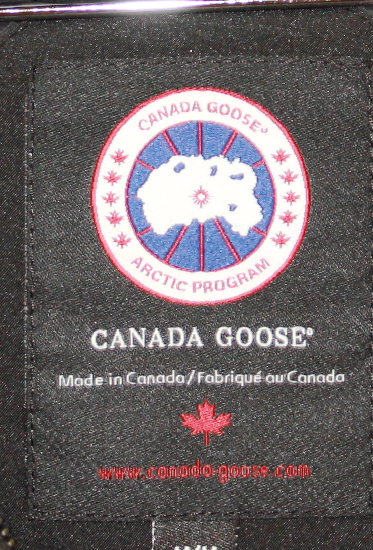 Canada Goose jackets outlet official - LYRA MAG.: CANADA GOOSE CAPSULE COLLECTION Spring 2012