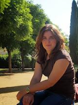 Cristina Galvín