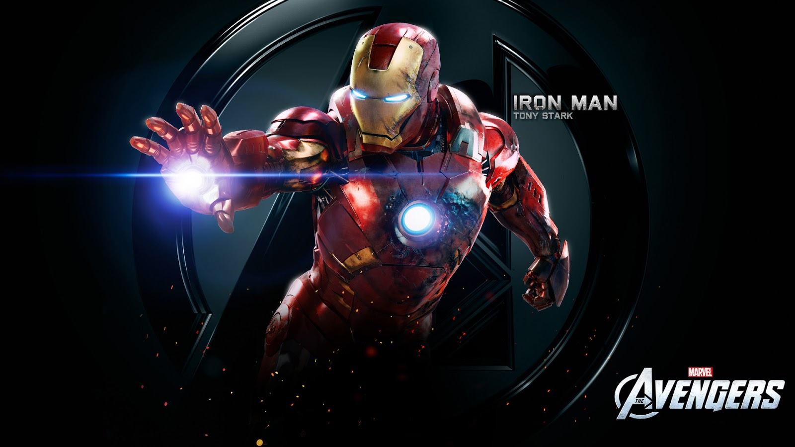 New Iron Man Wallpapers Tony Stark HD