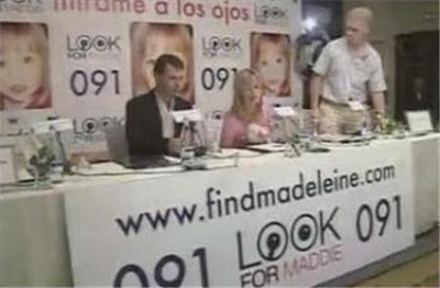 Why have the McCanns lied about Maddie's coloboma for 4 years? Coloboma2