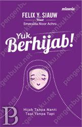 beli buku online yuk berhijab diskon murah karangan ust felix siauw toko buku online toko buku diskon rumah buku iqro