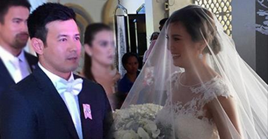 watch isabel oli and john prats were both emotional on