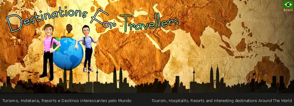 Vacations tips | Travel | Destinations