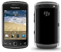 Spesifikasi dan Harga Blackberry Curve 9380 (Orlando)