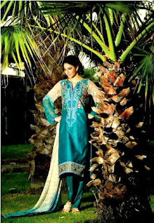Latest-Eid-Collection-of-Cambric-Dresses
