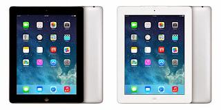 """Harga """" iPad 2 Tetap Bertahan Walau iPad Air Telah Datang"""""""