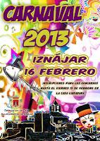 Carnaval de Iznájar 2013