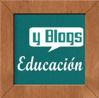 "SOY MIEMBRO DE ""EDUCACIÓN Y BLOGS"""