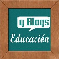 """SOY MIEMBRO DE """"EDUCACIÓN Y BLOGS"""""""