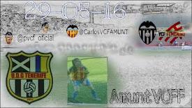 Partidos del Valencia CF Femenino