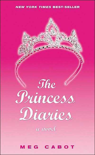 Indiana University Alumni - Meg Cabot - The Princess Diaries